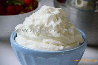 PASTEURIZED CREAM FOR SALE. 30% DISCOUNT