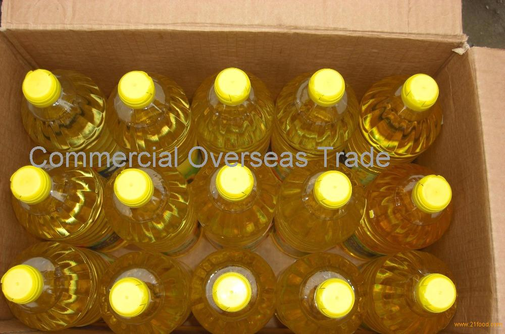 Refined Soybean Oil (RSBO). 30% Discount