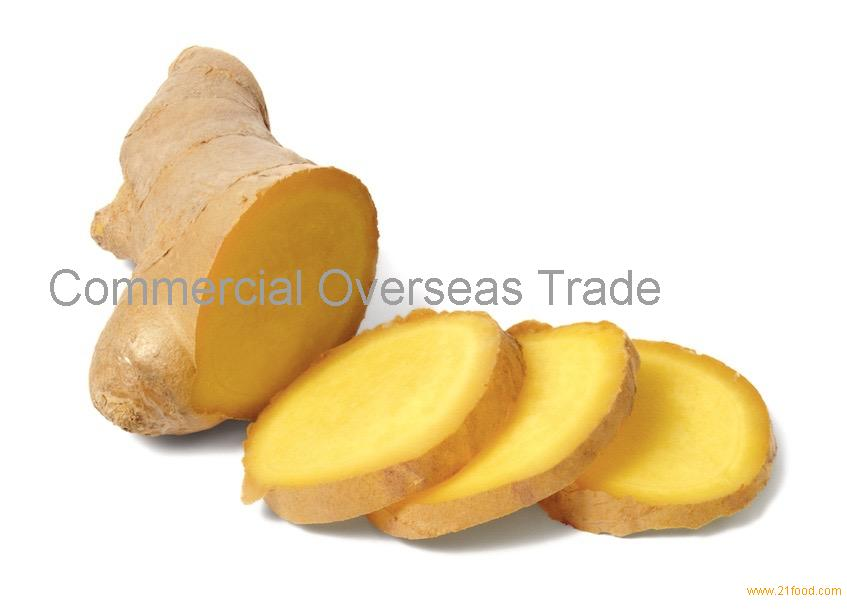 Fresh Ginger, great quality. 30% Discount
