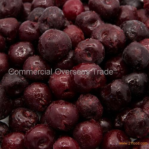 IQF Cherries - Sweet on sale, 30% Discount