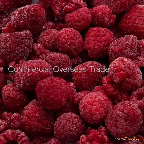 IQF Raspberry, Raspberry Concentrate, Raspberry Puree on sale, 30% discount