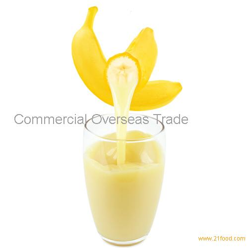 Banana Juice Concentrate on sale, 30% discount