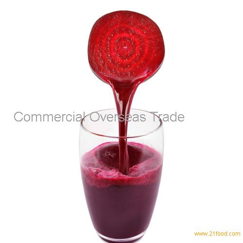 Beetroot Juice Concentrate on sale, 30% discount