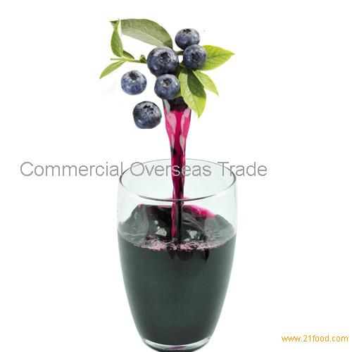 Blueberry Juice Concentrate on sale - 30% discount