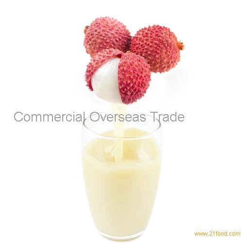 Litchi - Juice Concentrate on sale. 30% discount