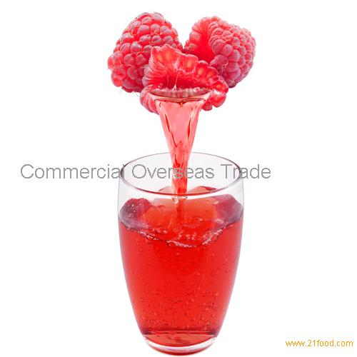 Raspberry - Fruit juice concentrate on sale, 30% Discount