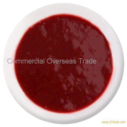 Raspberry Puree on sale, 30% discount now on