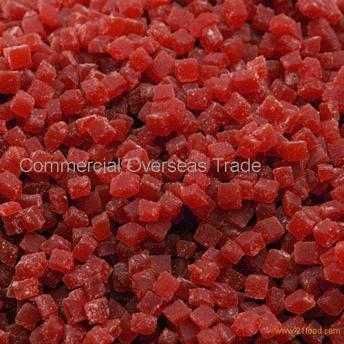 Dried Strawberry, Dried Strawberry Cubes, Dried Strawberry Flakes, Dried Strawberry Strips on sale