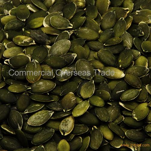Dried Pumpkin Seeds (AA, AAA) available on sale, 30% Discount