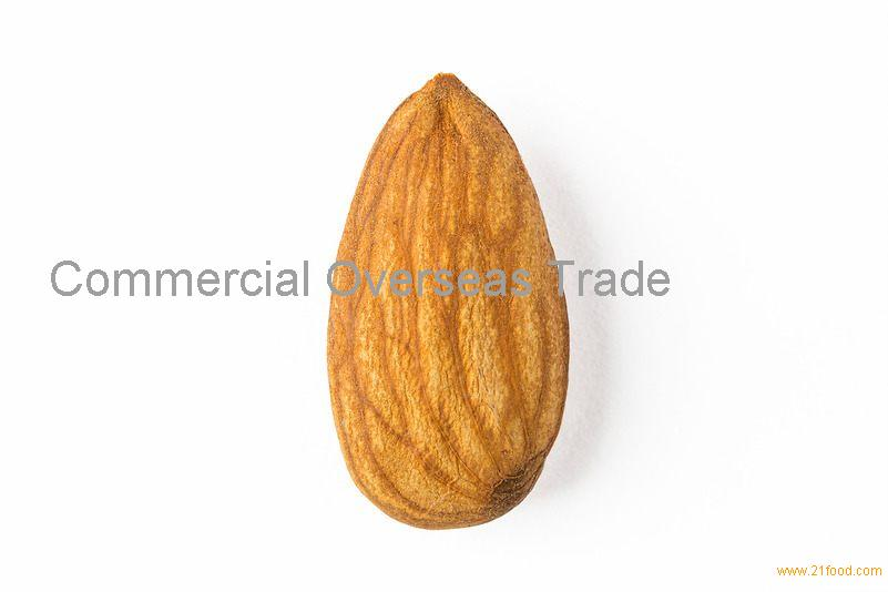 Raw Almond Nuts (NO SHELL), Roasted Almond Nuts, Almond Flour available