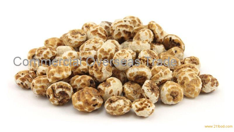 Raw Peeled Tiger Nuts, Tiger Nut Flour, Sliced Tiger Nuts now available on 30% discount sale