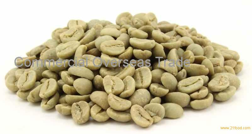 Green Coffee Beans now available on sale, 30% Discount