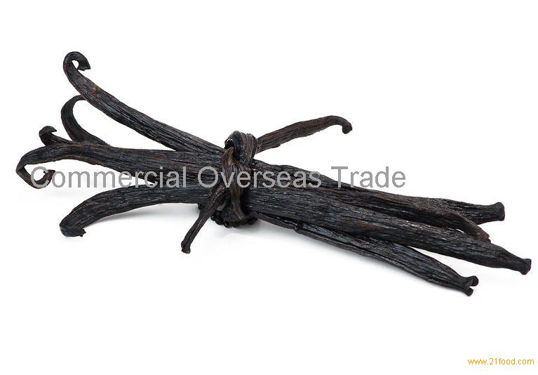 Quality Vanilla Beans now available on sale, 30% discount