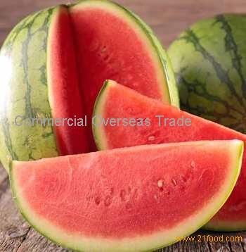 Organic Fresh seeded and seedless watermelon now available. 30% Discounts