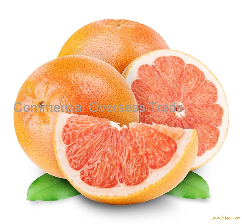 Organic Fresh Grapefruits now available on sale. 30% discount