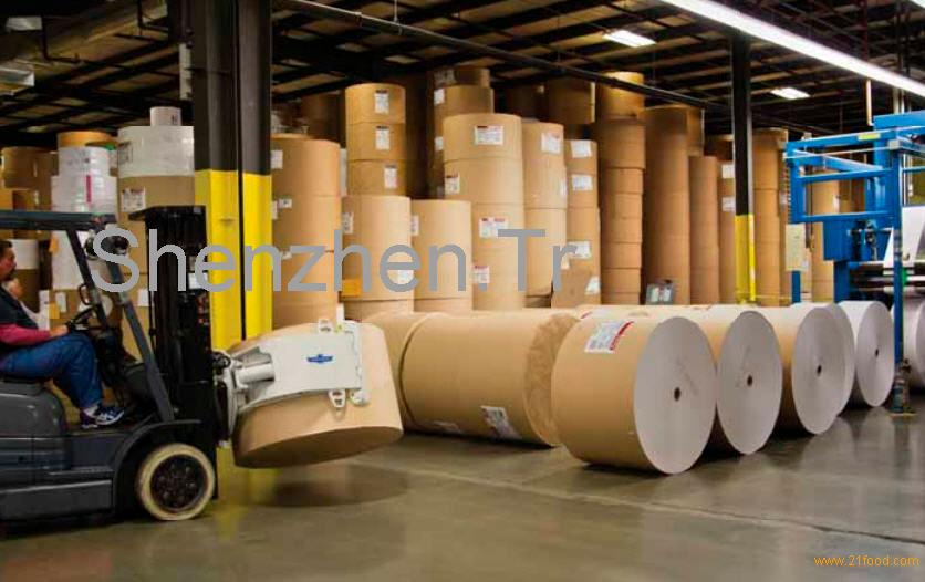 Food Packaging Paper cup paper in roll 2019