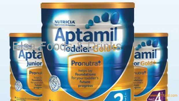 Karicare Aptamil Infant Milk Powder at manufacturers price