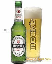 Becks Beer