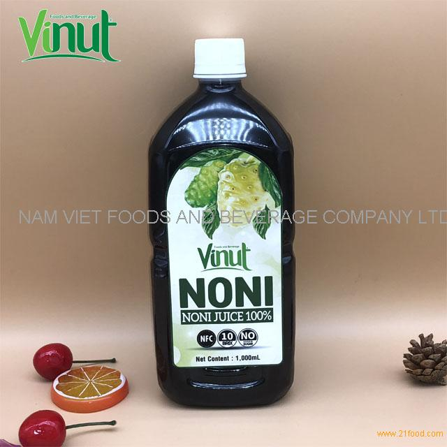Noni Juice export korea