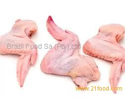 Halal Grade A Chicken Feet / Frozen Chicken Paws available