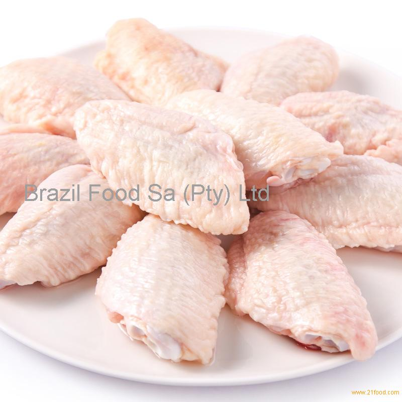 Halal Certified Frozen Chicken Wings/Frozen Chicken Gizzards