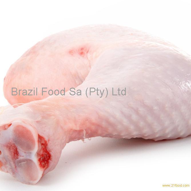 Halal Frozen Whole Chicken, Chicken Parts