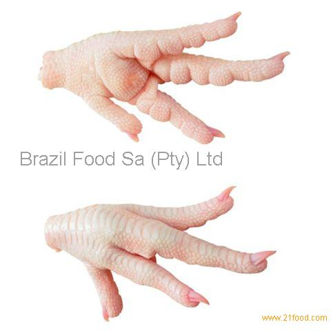 Grade A and Premium Grade Processed Chicken feet / Paws/ wings