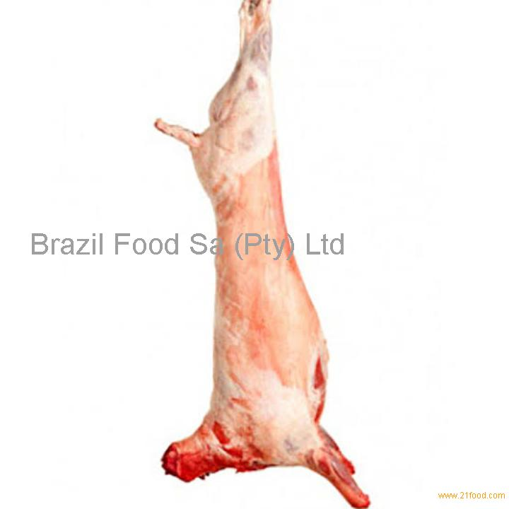 Top Quality of Brazilian Frozen pork carcass