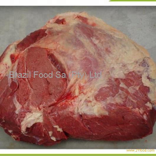 Fresh Halal Buffalo Boneless Meat
