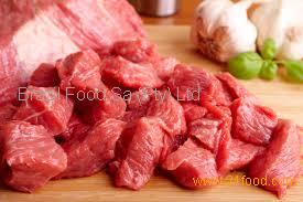 High quality Halal frozen Boneless cow beef for sale