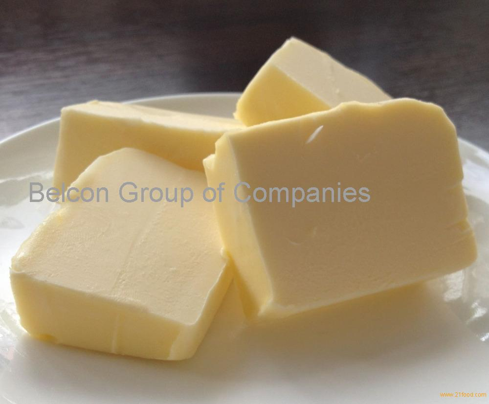 Grade 1 Unsalted Butter 82% and salted Butter 82%, Unsalted lactic Butter