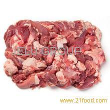 Frozen Pork Trimming: 80/20 | 70/30 | 60/40 | 50/50