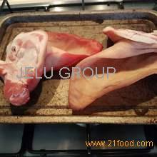 Cheap Grade A Frozen Pork Meat , Pork Hind Leg, Pork feet for export