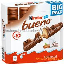 Best quality Kinder Bueno