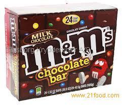 m&ms peanut 150g