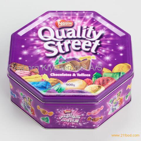Nstle Quality street chocolate 900 grams