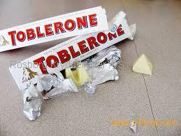 Toblerone Chocolate Available in All Grams