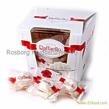 Buy Wholesale Ferrero Raffaello T4, T15, T23, T24 All for sell