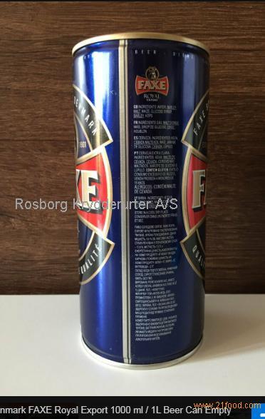 Premium Quality FAXE Royal Export 1000 ml