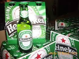 Heineken 250ml/330ML/500ML Lager Beer in Cans