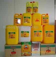 Quality Refined Rapeseed/Canola Oil for sell