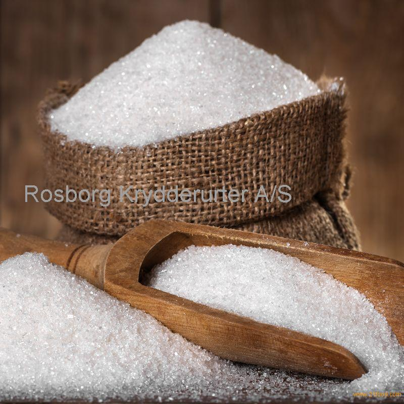 High Quality & Cheap Icumsa 45 White Refined Thailand Sugar