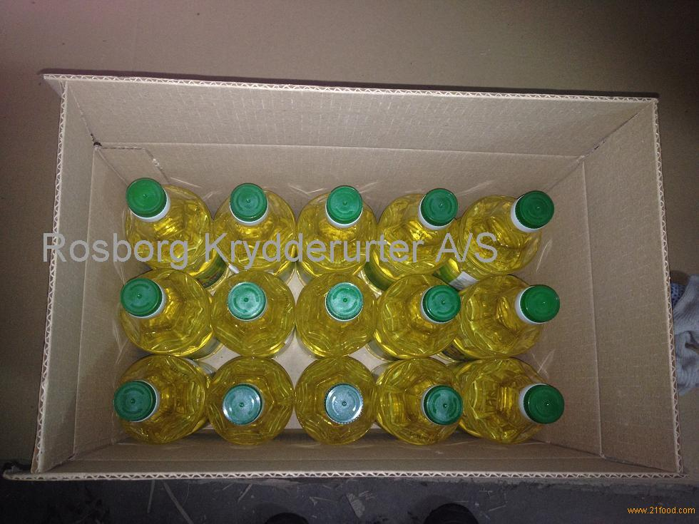 Pure processed and refined Sunflower cooking Oil