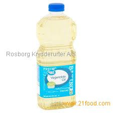 Offer For Best quality Vegetable Oil