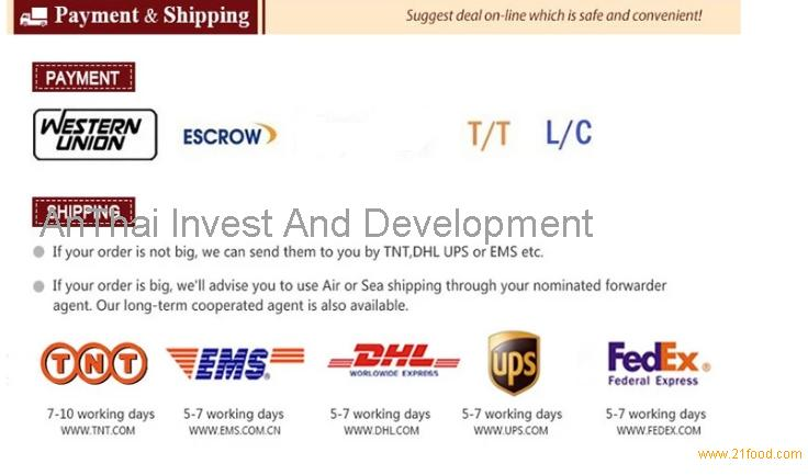 Delivery and Payment term .