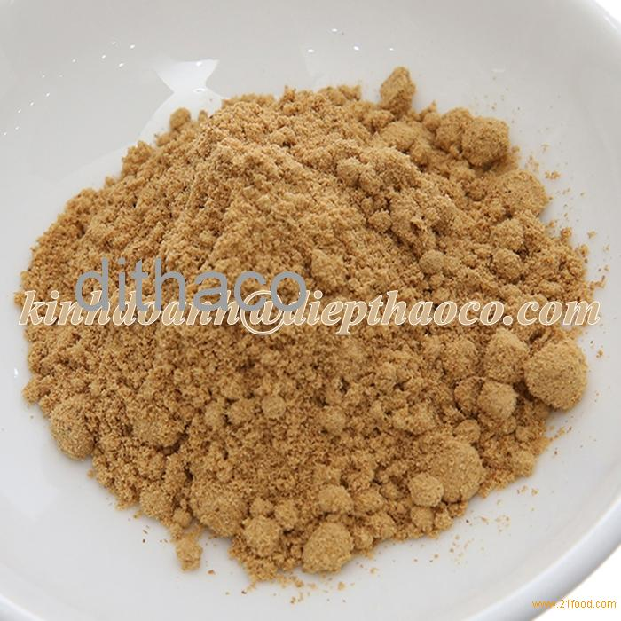 Dehydrated powder ginger / slices ginger