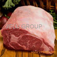 Fresh healthy frozen beef meat food, beef carcass (can be cut to parts)