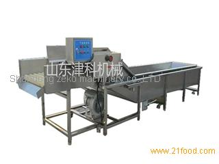Stainless steel healthy fruit and vegetable washing machine