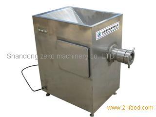 Hot sale stainless steel industrial meat grander/meat grinder machine