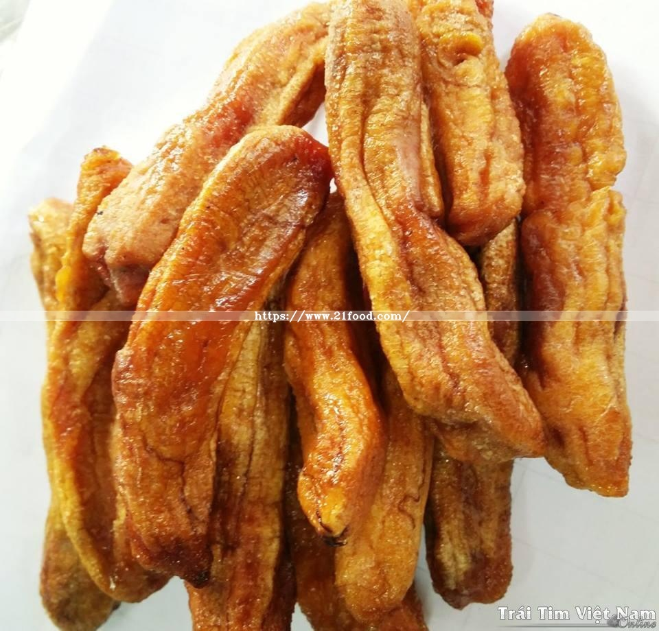 Tasty Organic Freeze Dried Banana